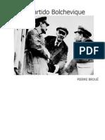 El Partido Bolchevique - Pierre Broue