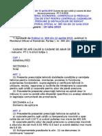 PT C9-2010-Cazane de apă caldă şi cazane de abur de joasă presiune