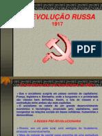 A Revolucao Russa (1)