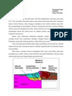Geosinklin sampai tektonik lempeng