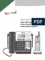 AT&T Sb67118 Manual i4