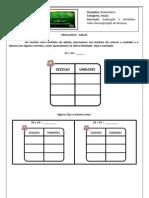 Adição - decomposição de unidades e dezenas