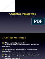 graphical-passwords authentication