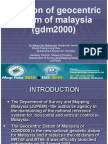GDM2000