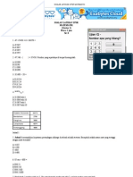 Soalan Latihan Upsr Matematik