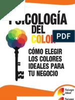 Psicologia Del Color Bono