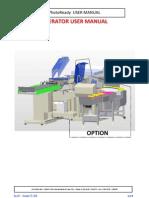 Photoready -Hp Indigo.user Manual.rev02(Optional Stacker)
