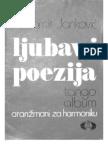 TANGO - Album Za Harmoniku