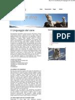 Il Linguaggio Del Cane-www.meethedog.it
