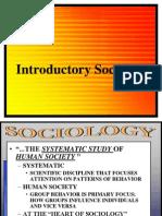 Sociology True