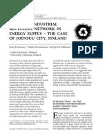 Eco Industrial Net