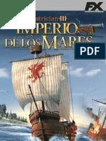 ES Manual Patrician III