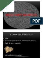 Microsoft PowerPoint - Slides de Fisica magnetismo [Modo de Compatibilidade].pdf