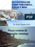 11-12. Playas,Piscinas y Rios