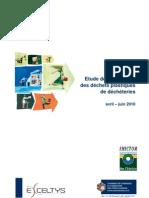 Etude Plastiques Decheteries CCI22 Version-Fev 2011