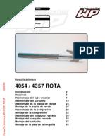4054 4357 ROTA E