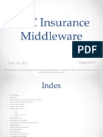 P&C Insurance Middleware Presentation v1