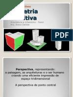 UNIDADE 2 - SISTEMAS PROJETIVOS