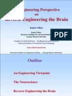 Reverse Engineering Brain