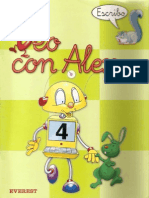 Cuaderno Leo Con Alex - JPR504 - 04
