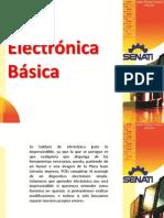 Electronica Sesión 02