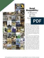 Recommendations Shoppability