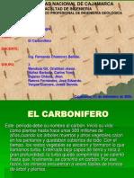 Carbonífero