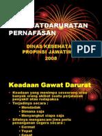 Gawat Napas