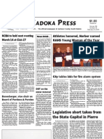 Kadoka Press, February 14, 2013
