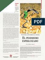 Cuadernos del Pensamiento Crítico Latinoamericano Nº55     El pesimismo esperanzado