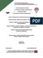 Portafolio Grupal de Transportacion Por Los Alumnos Del 2nv3