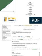 Gerando PDF Com PHP Com o FPDF