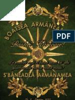 Boatsea Armâneascâ 2-2011