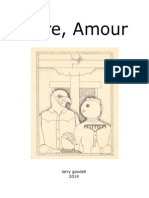 More, Amour - 15 Valentines
