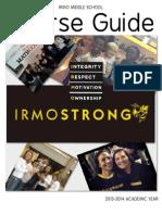 Ims Course Catalog 2013-2014--Final Draft (2)