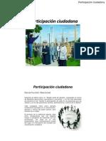 03 - Participacion ciudadana