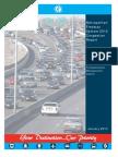 SF 239 presentation -- Congestion Report (February 13, 2013)