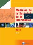 UIT Medición de Sociedad Informacion 2010