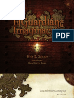 Silvia G Guirado El guardián de la imaginación