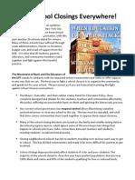 MORE School Closings Flyer Final Version 2 Page