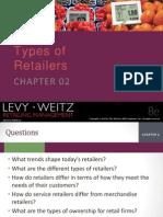 Student Retail