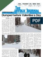 The Suffolk Journal 2/14/2013