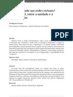 EXEDRA_Identidade e Redes Virtuais