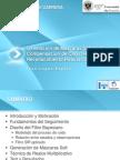 Generación de Máscaras Soft para Compensación de Características en Reconocimiento Robusto del Habla (Presentación)