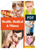 2013 Health and Medical Guide
