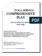 The 2006 Comprehensive Plan update