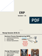 MIT-ERP-Session 21-Market Share & Future Trends