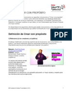 Guide CWP Spanish