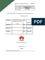 GSM BSS Network KPI Optimization Manual