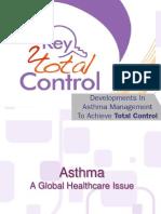 Bronchial Asthma Presentation